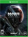 XboxONE Mass Effect Andromeda(マスエフェクト アンドロメダ)〈Electronic Arts〉3/21発売[新品]