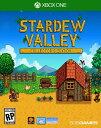 XboxONE Stardew Valley:Collector 039 s Edition(スターデューバリー:コレクターズエディション北米版)〈505Games〉 新品