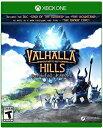 XboxONE Valhalla Hills-Definitive Edition(ヴァルハラヒルズ-デフィニティブエディション北米版)〈Kalypso Media〉[新品]