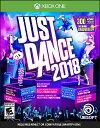 XboxONE Just Dance 2018(ジャストダン...