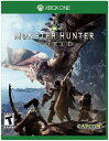 XboxONE Monster Hunter World U...