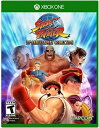 XboxONE Street Fighter 30th An...