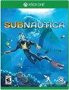 XboxONE Subnautica 北米版[新品]