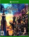 XboxONE Kingdom Hearts III(キングダムハーツ3 北米版)[新品]