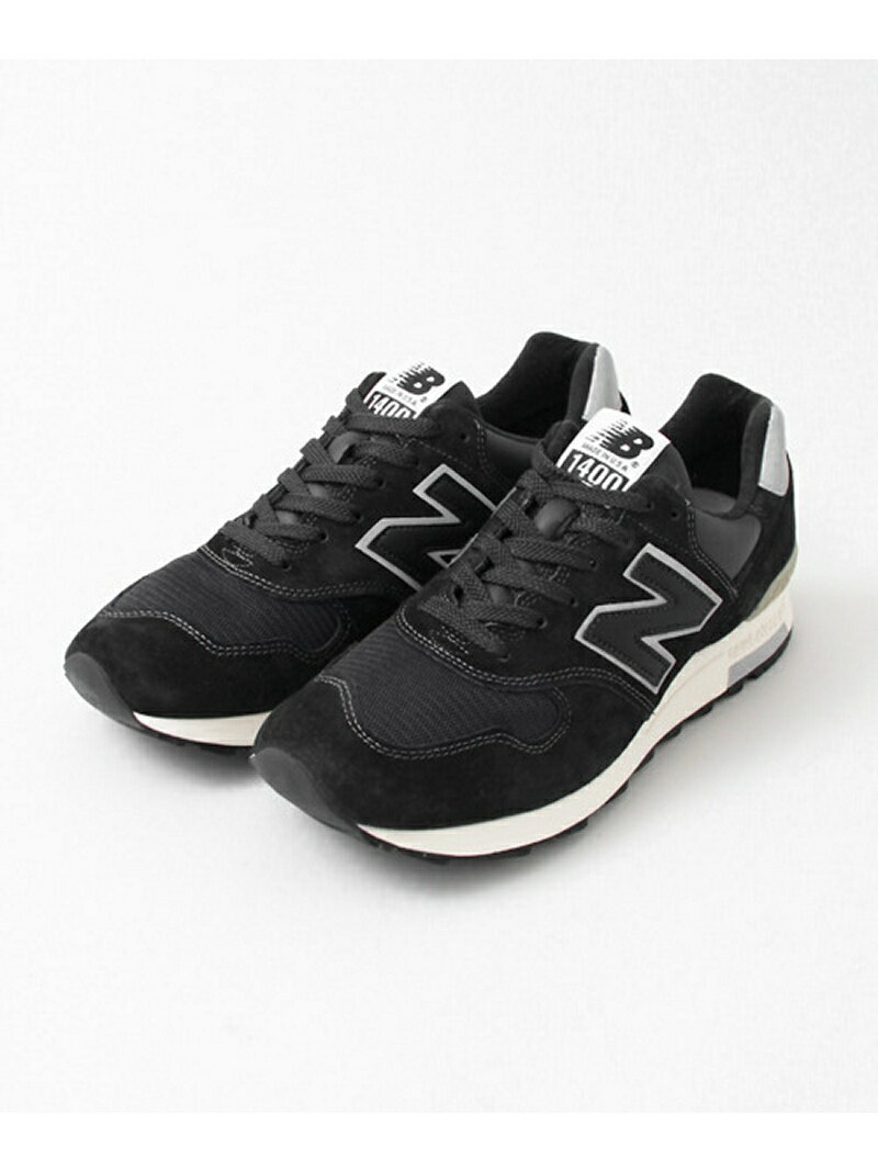 URBAN RESEARCH NEW BALANCE M1400 アーバンリサーチ【送料無料】