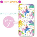 SPIRAL MY LITTLE PONY iphone7 ...
