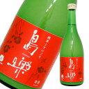 五島椿酵母 うすにごり純米 島楽 720ml 日本酒