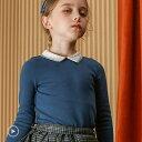 子供服 Tシャツ 女の子 キッズ 春 秋 長袖 100 110 120 130 140 cm LN08G1106