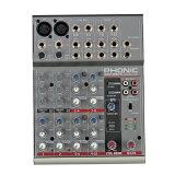!(北海道・沖縄・離島除く)AM105FX / Mixer PHONIC ミキサー【smtb-k】【ky】