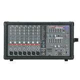 ■POWERPOD 740 FR / Powerd Mixer PHONIC ミキサー【smtb-k】【ky】