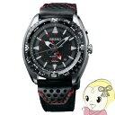 【あす楽】【在庫処分】セイコー 腕時計 PROSPEX キネティック GMT 100Mダイバーズ SUN049P2 [逆輸入品]【smtb-k】【ky】
