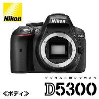 D5300_�˥���_�ǥ��������ե����_D5300_�ܥǥ�