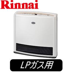 RC-N38AC-LP リンナイ 空気清浄機付 ガスファンヒーター LPガス用【smtb-k】【ky】