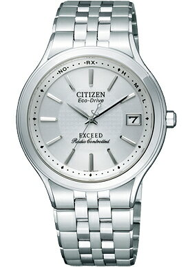 EBG74-2791 シチズン 腕時計 エクシード エコ・ドライブ電波時計【smtb-k】【ky】 送料無料!(北海道・沖縄・離島除く)