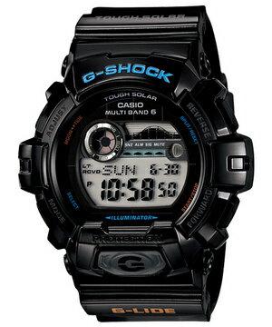 GWX-8900-1JF カシオ 腕時計 【G-SHOCK】 G-LIDE MULTI BAND 6 BIG CASE【smtb-k】【ky】 送料無料!(北海道・沖縄・離島除く)