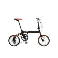 【メーカー直送】 111Roadfly ドッペルギャンガー 16インチ 折り畳み自転車【smtb-k】【ky】の画像