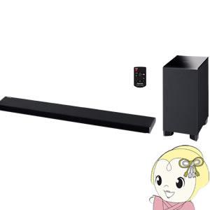 パナソニック 3.1chサラウンドシステムシアターバー ブラック SC-HTB690-K【smtb-k】【ky】