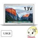 Apple Macbook Air ノートPC アップル MMGF2J/A 13.3型 SSD 128GB Core i5 マックブックエアー【smtb-k】【ky】