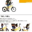 【メーカー直送】 330-N-WH ドッペルギャンガー 20インチ RoadYacht シリーズ Santorini【smtb-k】【ky】