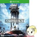 【Xbox One用ソフト】 エレクトロニック・アーツ スターウォーズ バトルフロント JES1-00424【smtb-k】【ky】