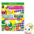 ショッピングその他 【Xbox One用ソフト】 SEGA ぷよぷよテトリス スペシャルプライス 廉価版 JES1-00427
