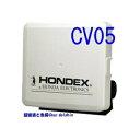 【送料無料】本多電子HONDEX魚群探知機用魚探カバーCV0...
