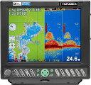 HONDEX 魚群探知機HE-7301-Di-BoDGPS仕様出力5kW(周波数28/55/100)
