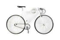 cyclocサイクロック自転車デザインフックホワイト