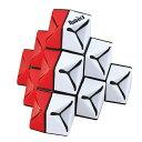 ルービックトライアミッド メガハウス ルービックキューブシリーズ 知育玩具おもちゃの画像