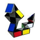 ルービックスネーク メガハウス ルービックキューブ 知育玩具おもちゃの画像