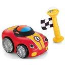 【数量限定目玉商品】ちびっこレーサー ふると走るよ! ふしぎなレースカーフィッシャープライス Fisher-Price マテル ベビー玩具