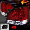 トヨタ レクサス テールライト LED 98-05 Lexus GS300 Red Clear Tail Lights Brake Lamps GS400 GS430 LED 98から05レクサスGS300レッドクリアテールランプ、ブレーキランプGS400 GS430