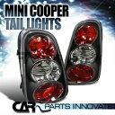 US テールライト ミニ 2002-2004 Mini Cooper Lights