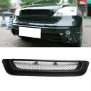 US グリル CRV 07-09 Resin Fiber Front Grille Grill Refit