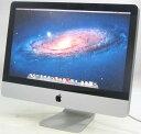 Apple iMac MB950J/A(Core2Duo 3.06GHz 4GB HDD500GB 21.5����� ����ե��å��ܡ��� GeForce MacOS 10.7.5)���åץ� �ޥå� �ޥå���ȥå������š����MAC