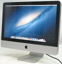 Apple iMac MC508J/A(アップル マック マッキントッシュ Corei3 グラボ ビデオカード)【中古】中古MAC