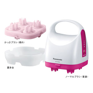 Panasonic compatible EH-HE95-PB ◆ launches new ◆ head Spa ◆ ◆ Panasonic Rouge pink scalp treatments ■ shampoo, head Spa ★ ☆ ranking lowest challenge