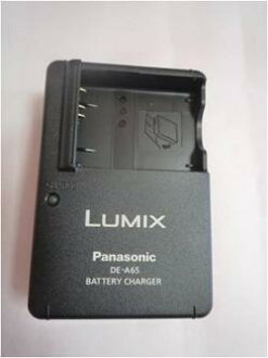 Panasonic ◆ ◆ DMW-BTC2 battery charger (charger) DE-A65AA ⇒ DE-A65AB models: DMC-ZX1 ZX3 TZ7 TZ10 TZ20 ■ Panasonic ■ digital camera options