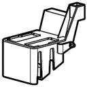 SHARP(シャープ) 冷風・衣類乾燥除湿機用 フロート部品コード:2023380032 純正部品 消耗品