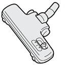 ◆TOSHIBA 純正◆◆◆TOSHIBA (東芝) 掃除機 ☆クリーナー用床ブラシ 4145G487 交換部品 交換用ノズル