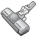 ◆TOSHIBA 純正◆◆◆TOSHIBA (東芝) 掃除機 ☆クリーナー用床ブラシ 4145H478 交換部品 交換用ノズル