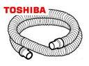 ◆TOSHIBA 純正◆◆◆TOSHIBA (東芝) 洗濯機 衣類乾燥機 ☆洗濯機用排水延長ホース◆◆42040746(42040679後継品) ■