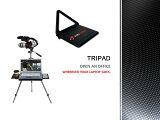 【】TRIPAD TRAVELER (Tripodカメラ三脚用PCボード、カメラ用、パソコンボード、iPadアイテム)