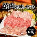 肉料理『うし源』 焼肉お試しセット たっぷり500g (約2...