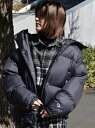 ショッピングダウンジャケット [Rakuten Fashion]【SALE/20%OFF】Champion/チャンピオン/Down Jacket ROYAL FLASH ロイヤルフラッシュ コート/ジャケット ダウンジャケット ブラック ベージュ【RBA_E】【送料無料】