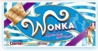 During the 11 month-late booking ★ new flavors ★ WONKA (Wonka) Nestlé Charlie and the chocolate factory-Wonka candy ★ separately