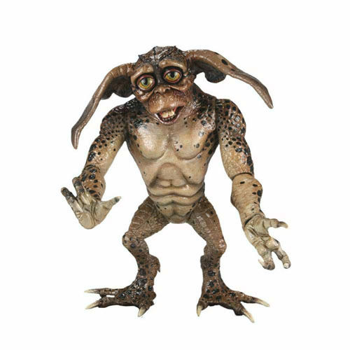 NECA gremlins Zushi 2, Leeds action-figure Renny for US