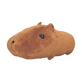 Mogul! ★ hugged loooove!! very popular! Also I capybara's plush ☆ size (capybara)