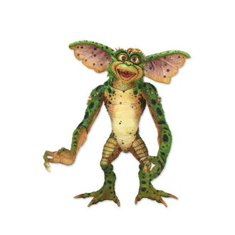 NECA gremlins Zushi 1, Leeds action-figure DUFFY for US