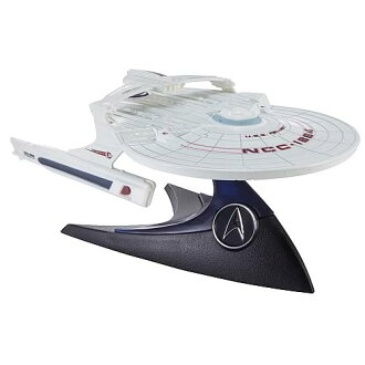 Mattel Star Trek hot wheel Wrath of Khan USS Reliant Vehicle